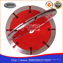 Trace rapide Crack Making Diamond Tuck Point Saw Blade