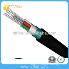 GYTS Armoured Outdoor Optical Fiber Cable