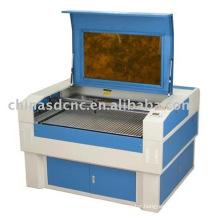 laser cutting machine/JK-1290/CO2 laser equipment