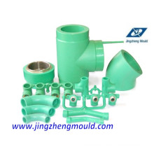 20mm-110mm PPR Elbow Pipe Fitting Molds/Moulds