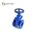 china supplier independent research no leak 10 inch knife gate valve