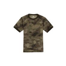 T-shirt militaire tactique de haute qualité