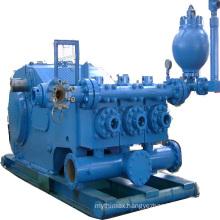 API OIL DRILLING RIG,Solid control system  PZ-7 Mud Pump