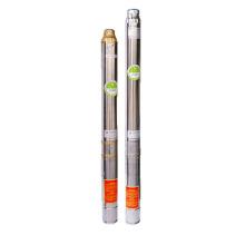 4» Погружные скважинные глубинно водяной насос (100qj16)