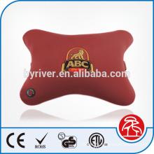 Bone Shape Neck Massager, Travel Pillow