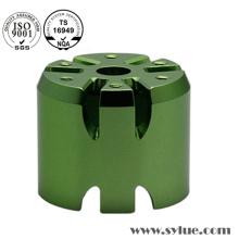 Нинбо Профессиональная металлическая штемпельная деталь для торцевой крышки