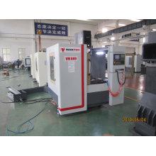 Vmc600 CNC Machining Center with Fanuc Siemens