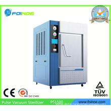 High quality and hot sale Class B Pulse Vacuum Steam Sterilizer