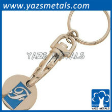 держатель keychain монетки с застежкой Омар ссылке