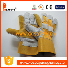 Reinforced Leather Gloves Dlc330