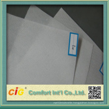 High Quality Colorful PP Spunbonded Nonwoven for Upholstery