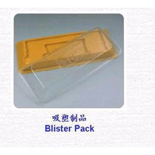 Blister Packaging Box for Electronics (HL-113)