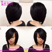 Малайзийские волосы короткие Боб кружева перед парики для леди быстрая доставка экспресс доставка кружево парики