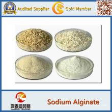 GMP Hersteller Food / Pharma / Industriequalität / Natriumalginat