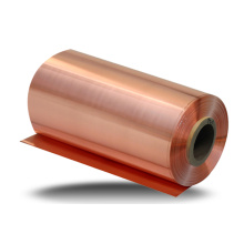 Rolled Copper Coil For Electronics
