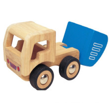 kids mini wooden Dump Truck for sale