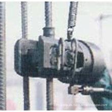 conector mecánico de barras de refuerzo