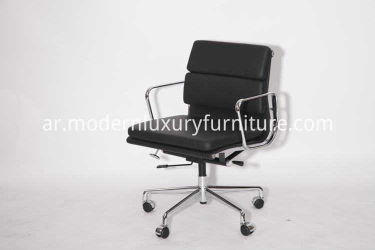 Soft pad office chair