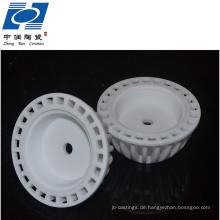 Keramiksockel für Scheinwerfer