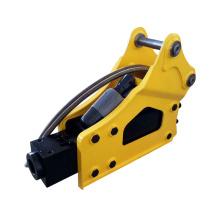 Wholesale excavator hydraulic breaker parts hammer