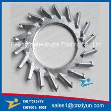 OEM Aluminium Vacuum Pressure Casting