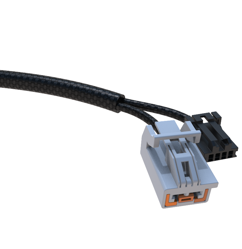 power lift gate plug
