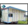 fast construction prefab small house