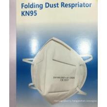 Kn95 Protection Dustproof Mask Earloop