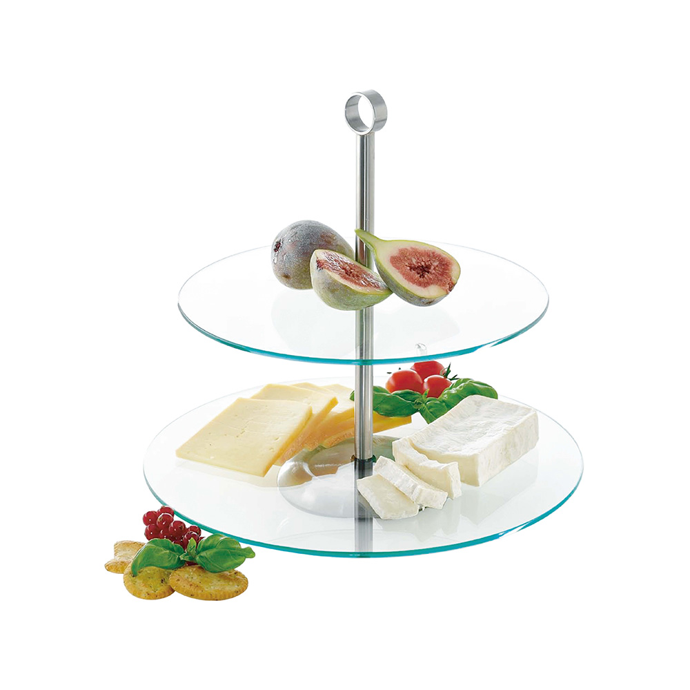 Display Plates Holders