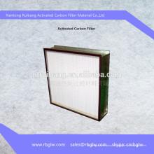 Очиститель воздуха активированный фильтр углерода медицинский вентилятор