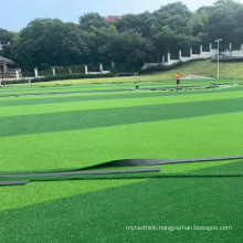 40mm PE Artificial Grass Football natural look artificial Turf carpets