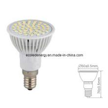 Luz LED E14 3W con CE y Rhos