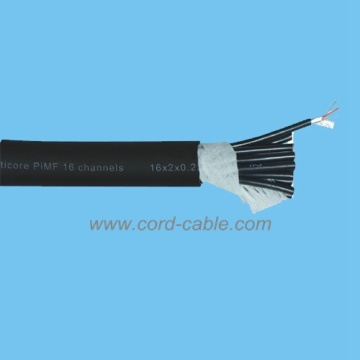Bulk Multi-Channel Stage Snake Cable
