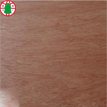 Good quality bintangor plywood furniture grade plywood