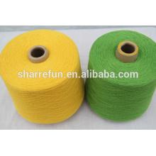 Sharrefun высокое качество шерсть/кашемир пряжа для склада