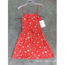 Vestido de viscosa para mujer en venta