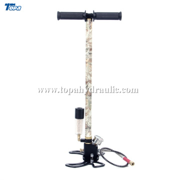 Discovery Scope Zielfernrohr PCP-Pumpe 4500psi 300bar