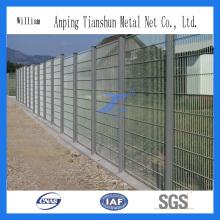 358 анти восхождение сварной забор