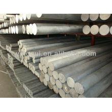 6082 barra redonda desenhada a frio em liga de alumínio