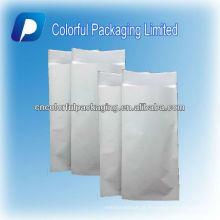 saco de papel saudável de kraft / saco de papel para saco de papel da prova do alimento / graxa