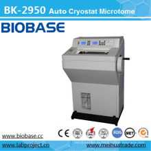 Biobase Bk-2950 Cryostat Freezing Microtome with Extra Large Chamber and Sample Capacity