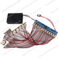 12 LED-Blinkmodul, Pop-Display-Blinker, LED-Lichtmodul