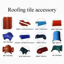 High Quality Roofing Tile Accessory