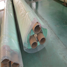 Tejidos formadores de triple capa para máquina de fabricación de papel