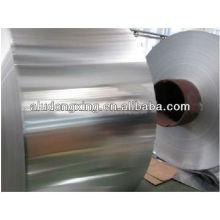 Heat Seal Aluminum Foil de Aleación 1235