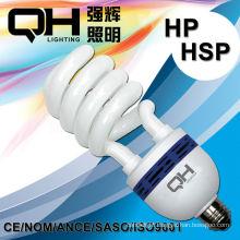 60w T5 High Power Half Spiral AC220V-240V/110-130V