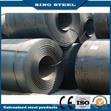 Premier Q235B chaud roulé bobines d'acier pour les matériaux de construction