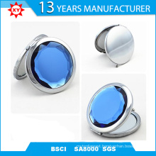 Best Gifts Custom Logo and Design Make up Mirror for Gits