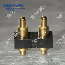 2pin Pogo Pin Stecker für Musik Headset