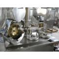 DTJ Máquina de llenado semiautomática de la cápsula